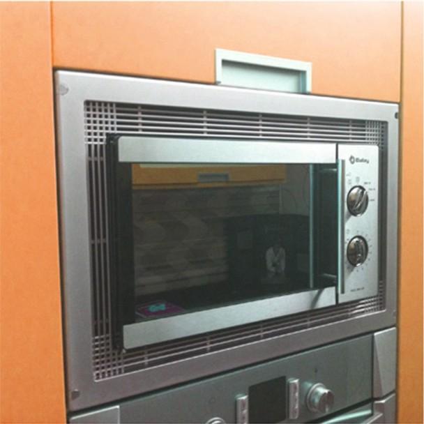 marco universal para microondas
