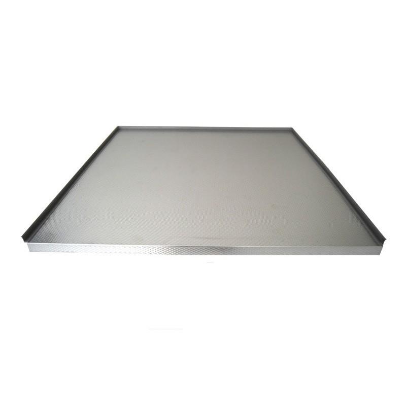 Protector aluminio fondo mueble fregadero cocina - Muebles de chapa metalica ...