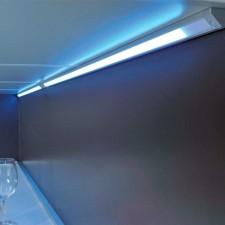 Iluminaci n led y lamparas de techo para cocina - Regleta led cocina ...