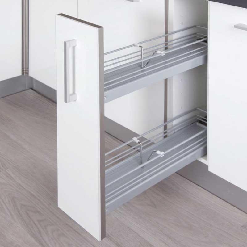 Cajon mesa extraible cocina cheap accesorio extrable for Accesorio extraible mueble cocina
