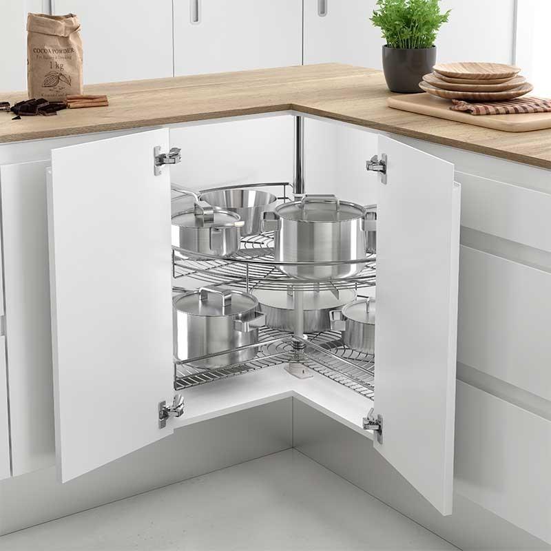 bandeja giratoria 270 tipo a mueble rinc n cocina l nea