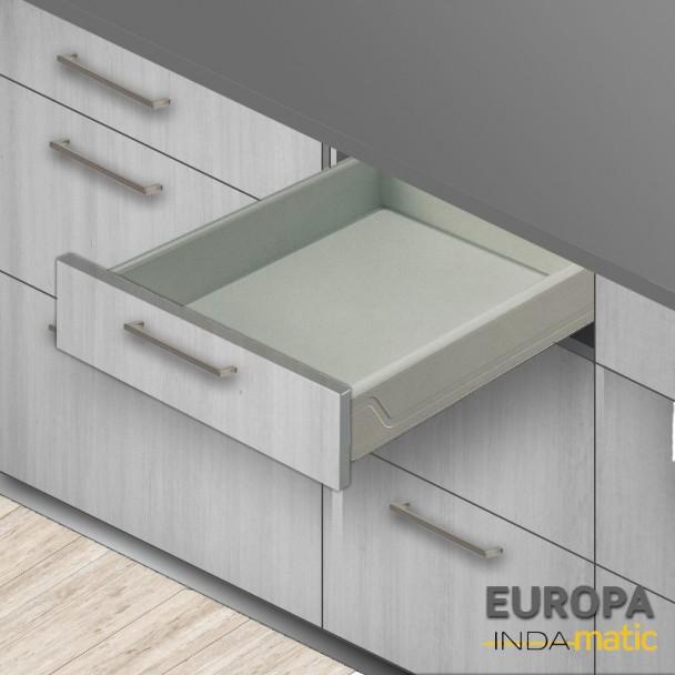 Cajón de Cocina Europa PVC