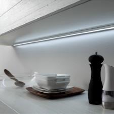 Iluminacion Led Para Cocinas | Iluminacion Led Y Lamparas De Techo Para Cocina