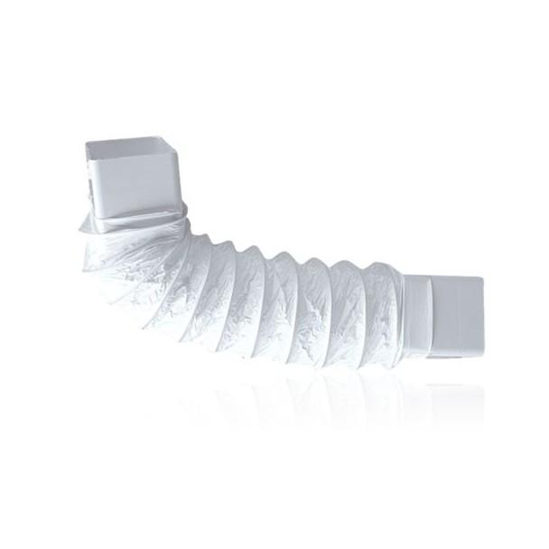 Codo Flexible Rectangular