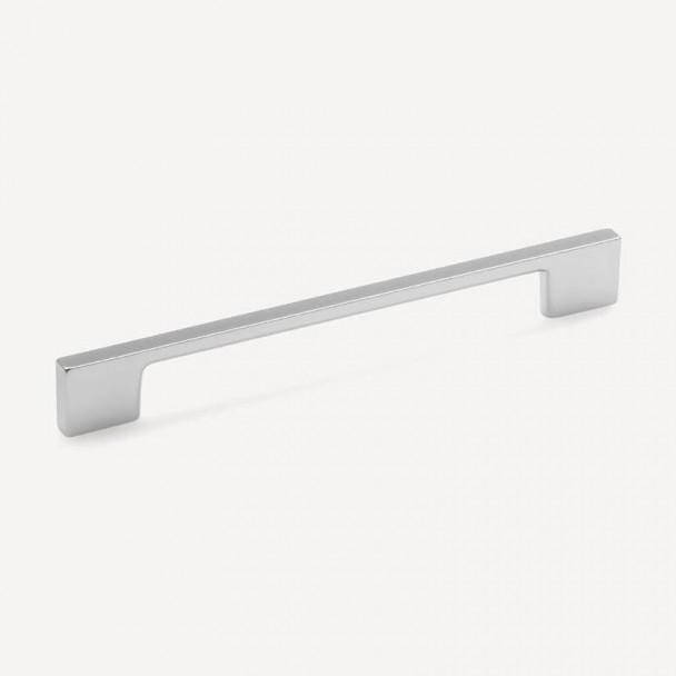 Tirador 4706A Aluminio Cromo Mate Cocina