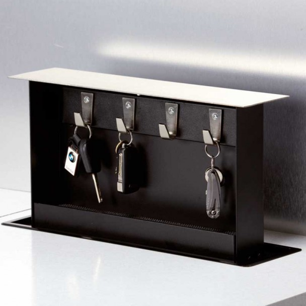 Key Box Elevable