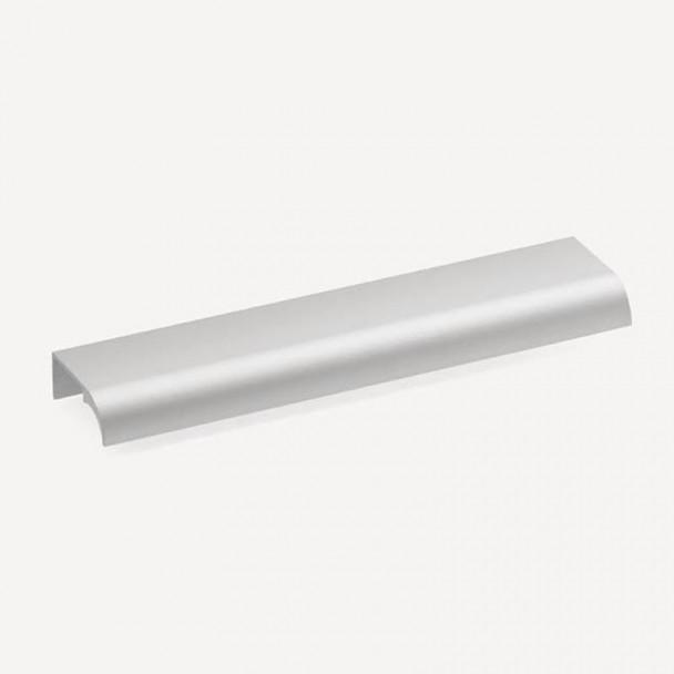 Tirador 2456 Aluminio Cromo Mate Cocina