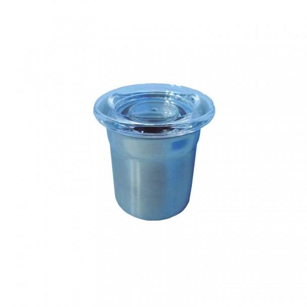 Recipiente Especiero Inox Cubertero Cube