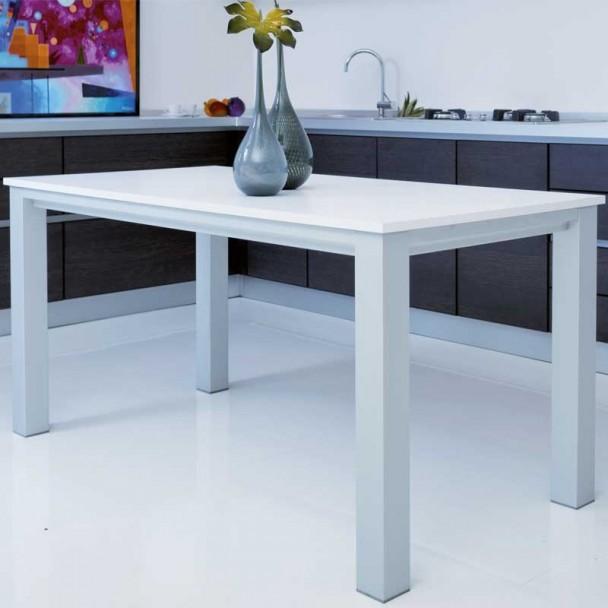 Estructura Aluminio a Medida para Mesa Cocina