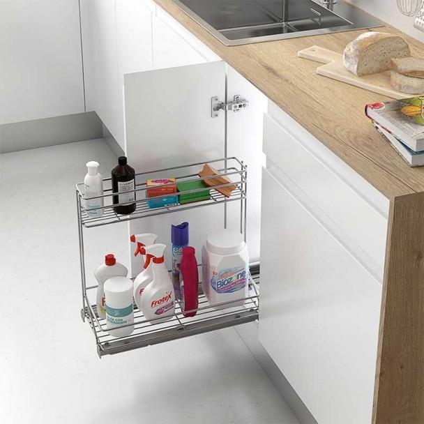 M dulo accesorios limpieza extraible for Productos cocina online