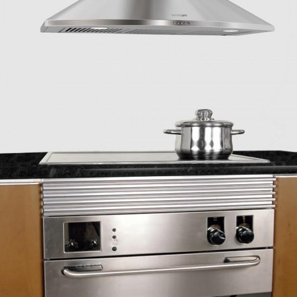 Rejilla Aireación Horno Cocina