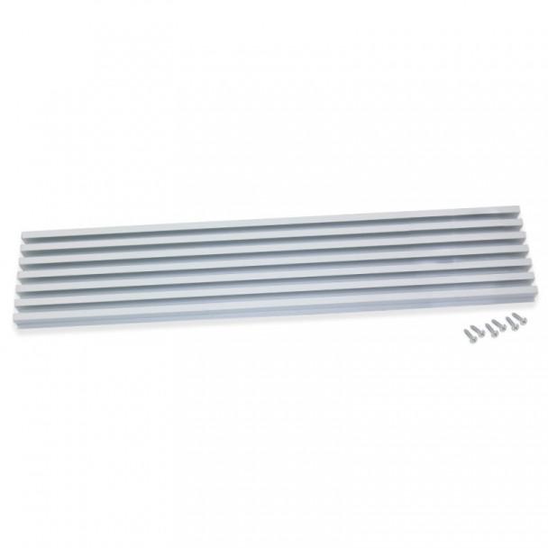 Rejilla Ventilación de Aluminio para Horno