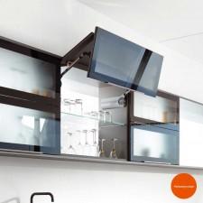 Bisagras abatibles para muebles de cocina - HerrajesCocinaOnline.com