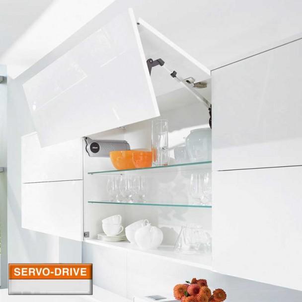 Bisagra Abatible Cocina Blum Aventos HF SERVO-DRIVE