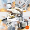 Juego Accesorios Cocina Orga-Line Blum