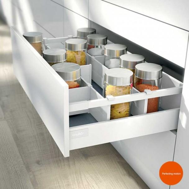 Kit Organizador A ORGA-LINE para Caceroleros de Cocina