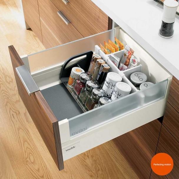 Kit Organizador B ORGA-LINE para Caceroleros de Cocina