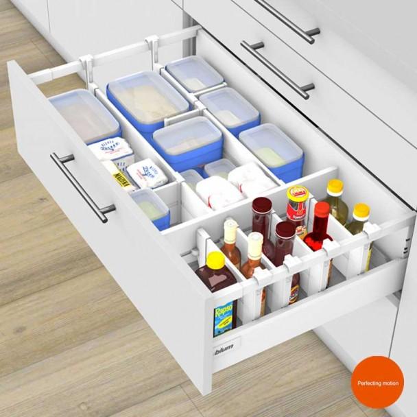 Kit Organizador C ORGA-LINE para Caceroleros de Cocina