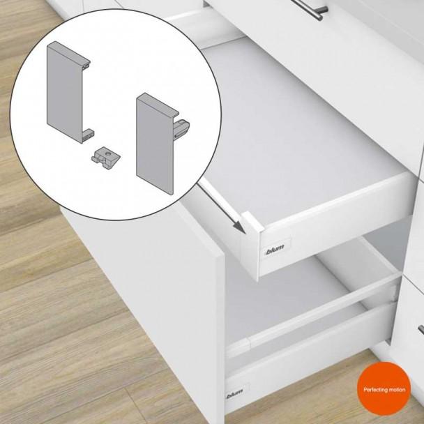 Adaptador Frontal para Cajón Interior Tandembox Antaro