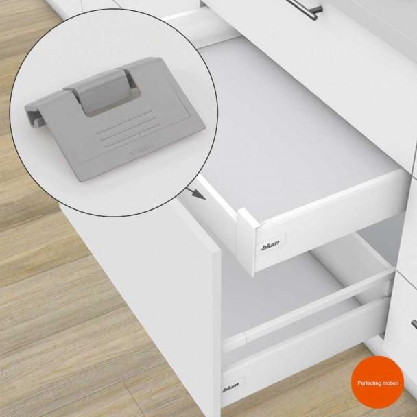 Tirador para Cajón Interior Tandembox Antaro
