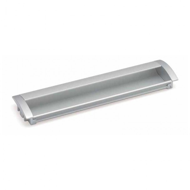 Tirador de Aluminio Metalizado 2414