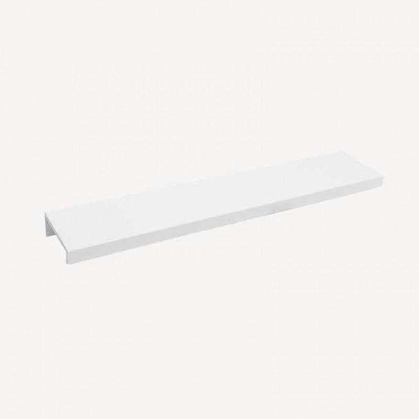 Tirador de Aluminio Blanco Mate 2459